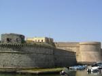 Immagine castello del Rivellino gallipoli.JPG