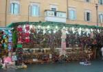 mercatino di natale piazza navona roma,roma,mercatino di natale,piazza navona,vacanza,città eterna,monumenti,natale