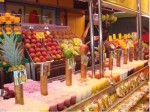 mercati di barcellona,città catalana,mercati,città,capitale divertimento,bancarelle,viaggio,consiglio