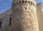 Torre castello baronale martano.JPG