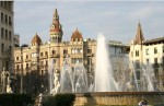 Immagine foto plaza catalunia.JPG